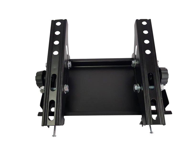 پایه دیواری تلویزیون متحرک بالاو پایین مدل TW-220 سازنده باصلی براکت فابریک بهترین مارک ال جی سونی سامسونگ
