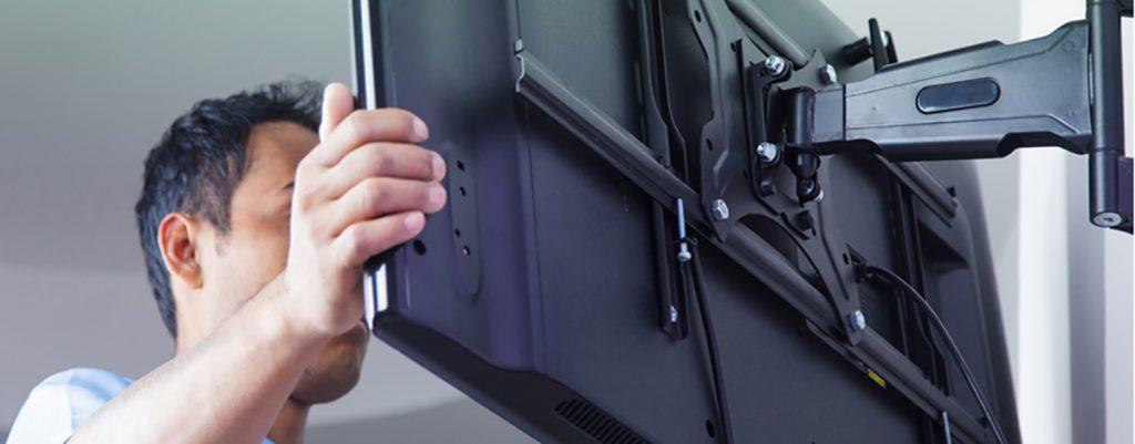 آموزش نصب تلویزیون روی دیوار سری TW روش نصب پایه دیواری ال سی دی براکت تلویزیون لیست قیمت براکت ال سی دی سامسونگ سونی ال جی ایکس ویژن