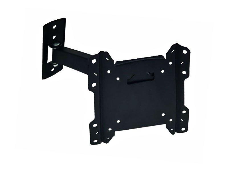 شرکت lcdarm تولید کننده پایه دیواری تلویزیون متحرک (بازویی) مدل TWM-338 کارگاه تولید و ساخت براکت دیواری تلویزیون ال سی دی و مانیتور lcdarm با قیمت مناسب
