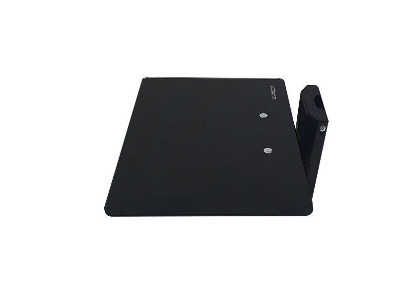 پایه دیواری دی وی دی مدل SH-A شرکت تولیدی بهترین مارک شلف طبقاتی ارزان قیمت سامسونگ سونی