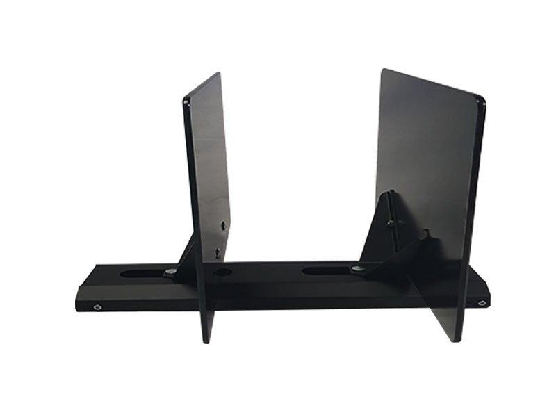پایه دیواری دی وی دی مدل SH-D حا دستگاه دو و سه طبقه باکس ضبط تصاویر ارزان قیمت