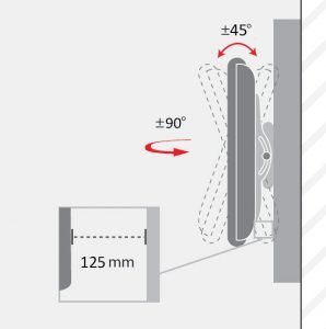 Info-Degree_Monitor-Wall-Stand_LW-125