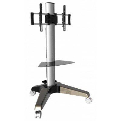 پایه استند متحرک نمایشگاهی تلویزیون LCD arm مدل ST-1670