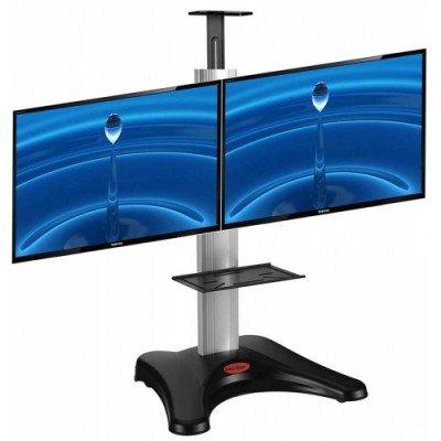 پایه استند متحرک نمایشگاهی LCD arm مدل ST-1800