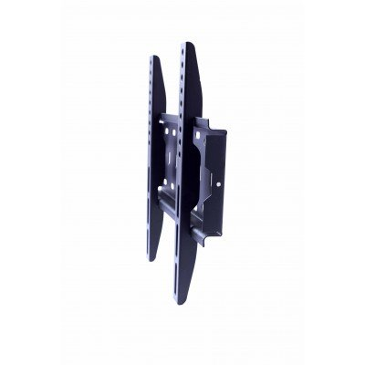 خرید پایه دیواری تلویزیون LCD و LED مدل TW-300 ال سی دی آرم تولید کننده و فروشنده براکت تلویزیون دیواری و سقفی قیمت مناسب